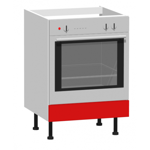 Base Oven Cabinet